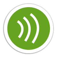 Logo Schall Erwachsene