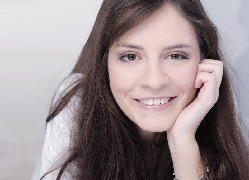 Portrait Franziska Nisseler