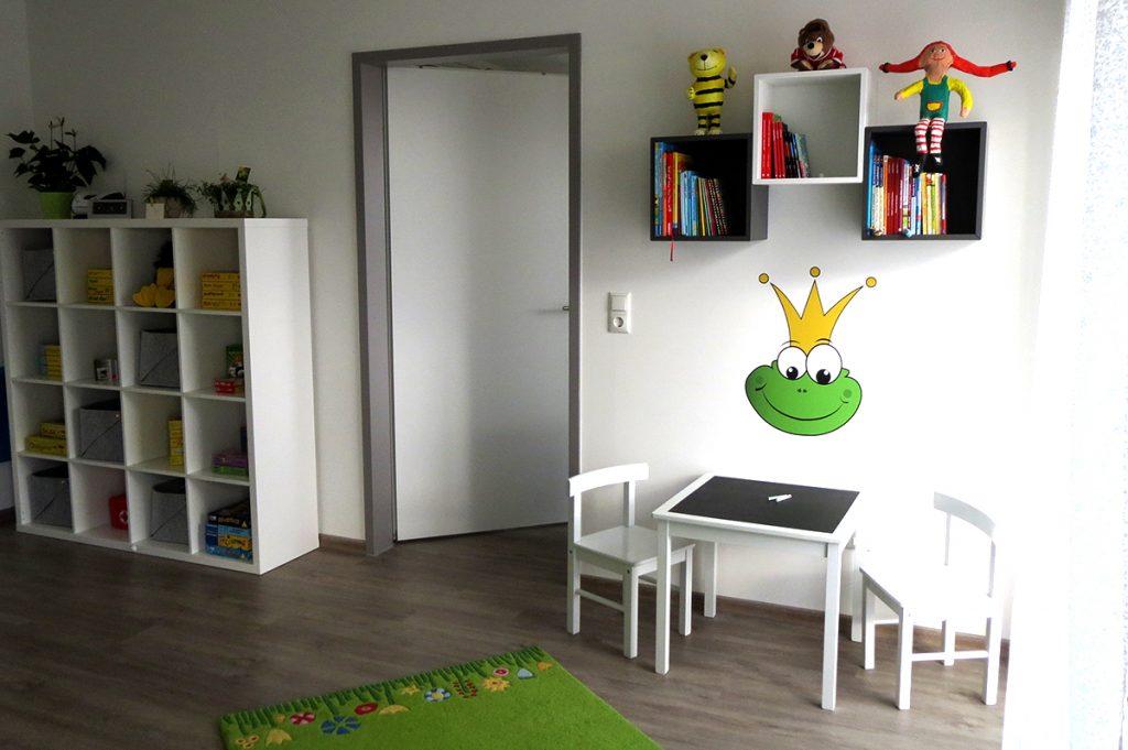 Praxiszimmer