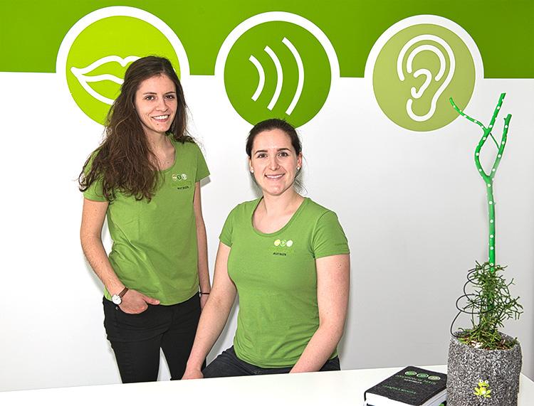 Team Logopädie Mertingen